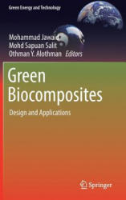 Green Biocomposites - Design and Applications (ISBN: 9783319493817)