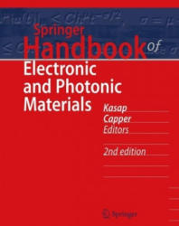 Springer Handbook of Electronic and Photonic Materials (ISBN: 9783319489315)
