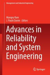 Advances in Reliability and System Engineering (ISBN: 9783319488745)