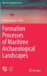 Formation Processes of Maritime Archaeological Landscapes (ISBN: 9783319487861)