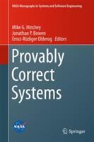Provably Correct Systems (ISBN: 9783319486277)