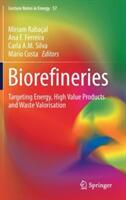 Bio-Refineries (ISBN: 9783319482866)