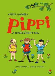 PIPPI A KOMLÓKERTBEN (2011)