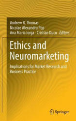 Ethics and Neuromarketing (ISBN: 9783319456072)