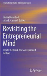 Revisiting the Entrepreneurial Mind - Inside the Black Box (ISBN: 9783319455433)