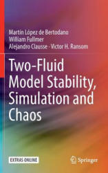 Two-Fluid Model Stability, Simulation and Chaos (ISBN: 9783319449678)