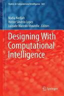 Designing with Computational Intelligence (ISBN: 9783319447346)