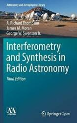 Interferometry and Synthesis in Radio Astronomy (ISBN: 9783319444291)