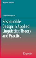 Responsible Design in Applied Linguistics - Theory and Practice (ISBN: 9783319417295)