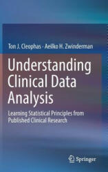 Understanding Clinical Data Analysis - Learning Statistical Principles from Published Clinical Research (ISBN: 9783319395852)