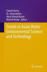 Trends in Asian Water Environmental Science and Technology (ISBN: 9783319392578)