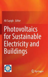 Photovoltaics for Sustainable Electricity and Buildings (ISBN: 9783319392783)