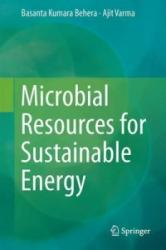 Microbial Resources for Sustainable Energy (ISBN: 9783319337760)
