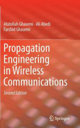Propagation Engineering in Wireless Communications (ISBN: 9783319327822)
