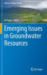 Emerging Issues in Groundwater Resources (ISBN: 9783319320069)
