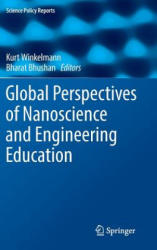 Global Perspectives of Nanoscience and Engineering Education (ISBN: 9783319318325)