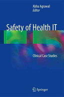 Safety of Health it (ISBN: 9783319311210)