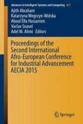 Proceedings of the Second International Afro-European Conference for Industrial Advancement AECIA 2015 (ISBN: 9783319295039)