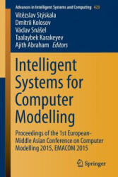 Intelligent Systems for Computer Modelling (ISBN: 9783319276427)