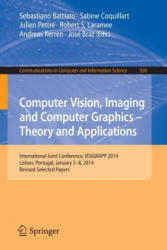Computer Vision, Imaging and Computer Graphics - Theory and Applications (ISBN: 9783319251165)