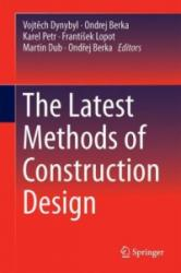 Latest Methods of Construction Design (ISBN: 9783319227610)