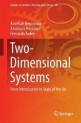 Two-Dimensional Systems - From Introduction to State of the Art (ISBN: 9783319201153)