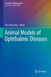 Animal Models of Ophthalmic Diseases (ISBN: 9783319194332)