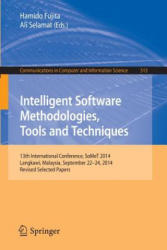 Intelligent Software Methodologies, Tools and Techniques - 13th International Conference, Somet 2014, Langkawi, Malaysia, September 22-24, 2014. Revi (ISBN: 9783319175294)