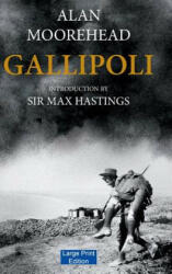 Gallipoli (ISBN: 9781871510539)