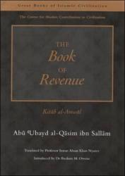 Book of Revenue - Kitab Al-Amwal (ISBN: 9781859641590)