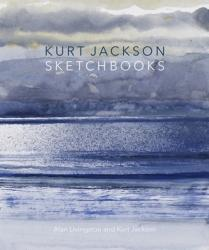 Kurt Jackson Sketchbooks (ISBN: 9781848221550)