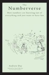 Numberverse (ISBN: 9781845908898)