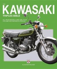 Kawasaki Triples (ISBN: 9781845849818)