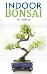 Indoor Bonsai (ISBN: 9781844039166)