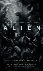 Alan Dean Foster - Alien - Alan Dean Foster (ISBN: 9781785654787)