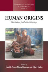 Human Origins - Contributions from Social Anthropology (ISBN: 9781785334269)