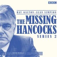 Missing Hancocks - Five New Recordings of Classic 'Lost' Scripts (ISBN: 9781785292514)