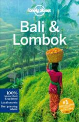 Bali & Lombok travel guide (ISBN: 9781786575456)