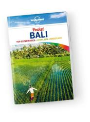 Bali útikönyv / Pocket Guide / Lonely Planet (ISBN: 9781786575449)