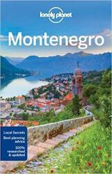 Montenegro travel guide (ISBN: 9781786575296)