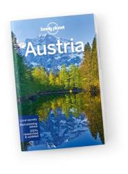 Lonely Planet Austria - Lonely Planet (ISBN: 9781786574404)