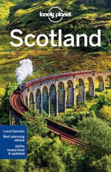 Scotland - Lonely Planet (ISBN: 9781786573384)