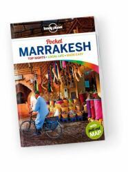 Marrakesh Pocket Guide (ISBN: 9781786570369)