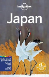 Japan - Lonely Planet (ISBN: 9781786570352)