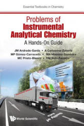Problems of Instrumental Analytical Chemistry: A Hands-on Guide (ISBN: 9781786341808)