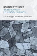 Socrates Tenured (ISBN: 9781783483105)