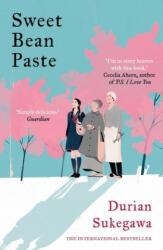 Sweet Bean Paste - Durian Sukegawa, Alison Watts (ISBN: 9781786071958)