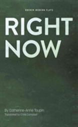 Right Now (ISBN: 9781783197255)