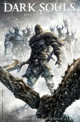 Dark Souls - George Mann, Alan Quah (ISBN: 9781785853678)