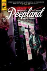 Peepland (ISBN: 9781785851193)